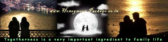 Honeymoon Packages Dehradun
